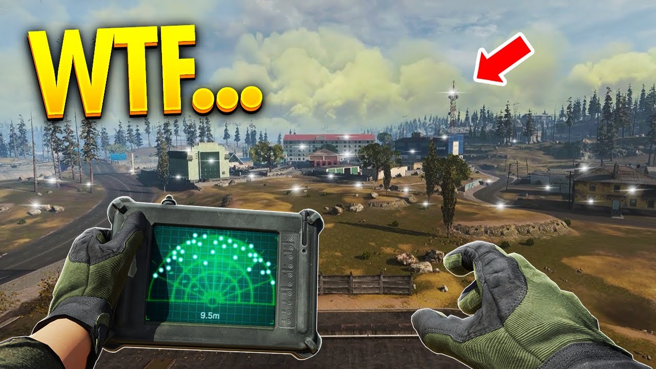 *NEW* Warzone WTF & Funny Moments #316