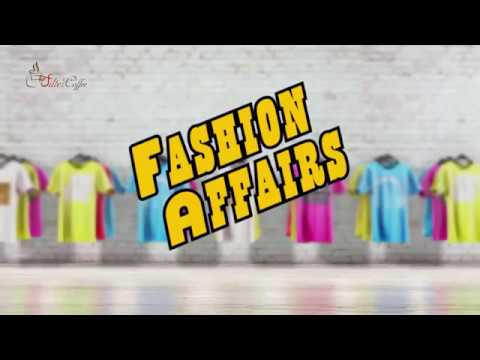 Fashion Affairs | Casuals | Filter Coffee