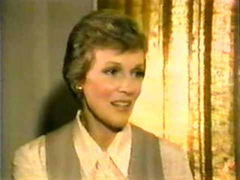 Julie Andrews - Good Morning America Interview (1979)