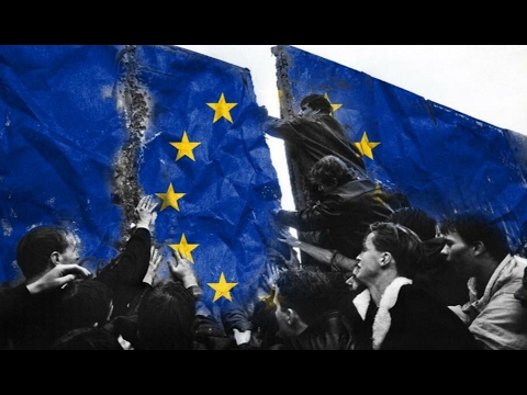The European Union Trembles