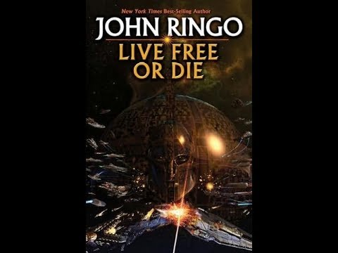Ridcully's Book Review Number 3 Live Free or Die by John Ringo (Spoilers)