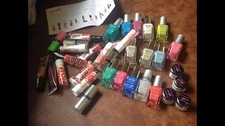 Barry M Goodies Thumbnail
