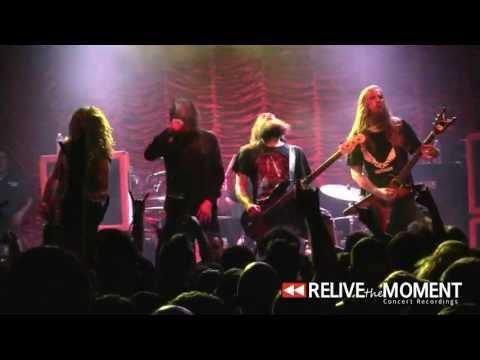 2013.07.08 Darkest Hour - Love As A Weapon (Live in Joliet, IL)