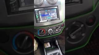видео Как заводится Chevrolet Aveo в - 20 .