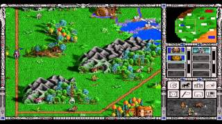 Heroes of Might and Magic 2 - Punkt Zwrotny [#27]