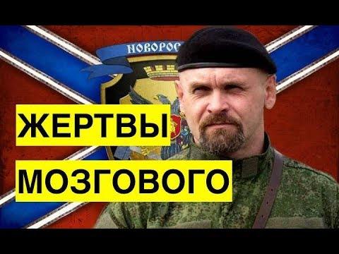 Как сложилась судьба Лизы Бурыхиной, родителей которой убил Алексей Мозговой