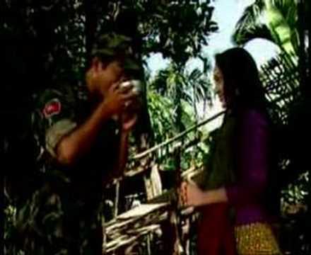 khmer song---last nite