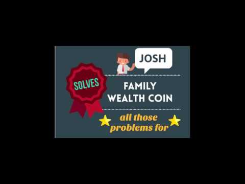 Family Wealth Coin