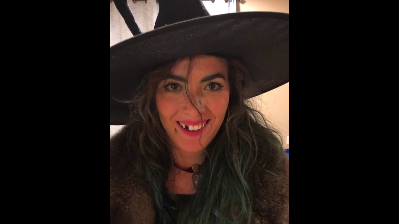 DESTINY THE WITCH