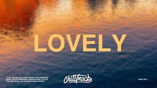 Billie Eilish & Khalid - lovely (Lyrics)