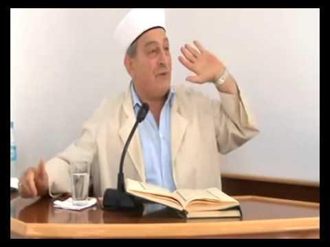 Araf Suresi - Nasser al Qatami