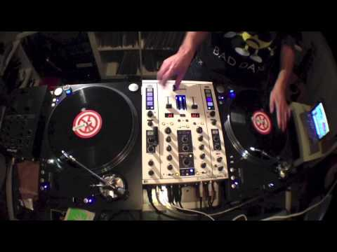 DJ VEGA FRANCE - IDA WORLD SCRATCH BATTLE 2013