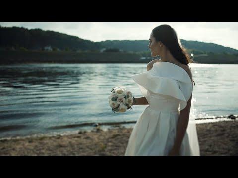 Tautvydas & Deimantė - Gruvi Media Vestuvių Filmas 2019 - Lithuania