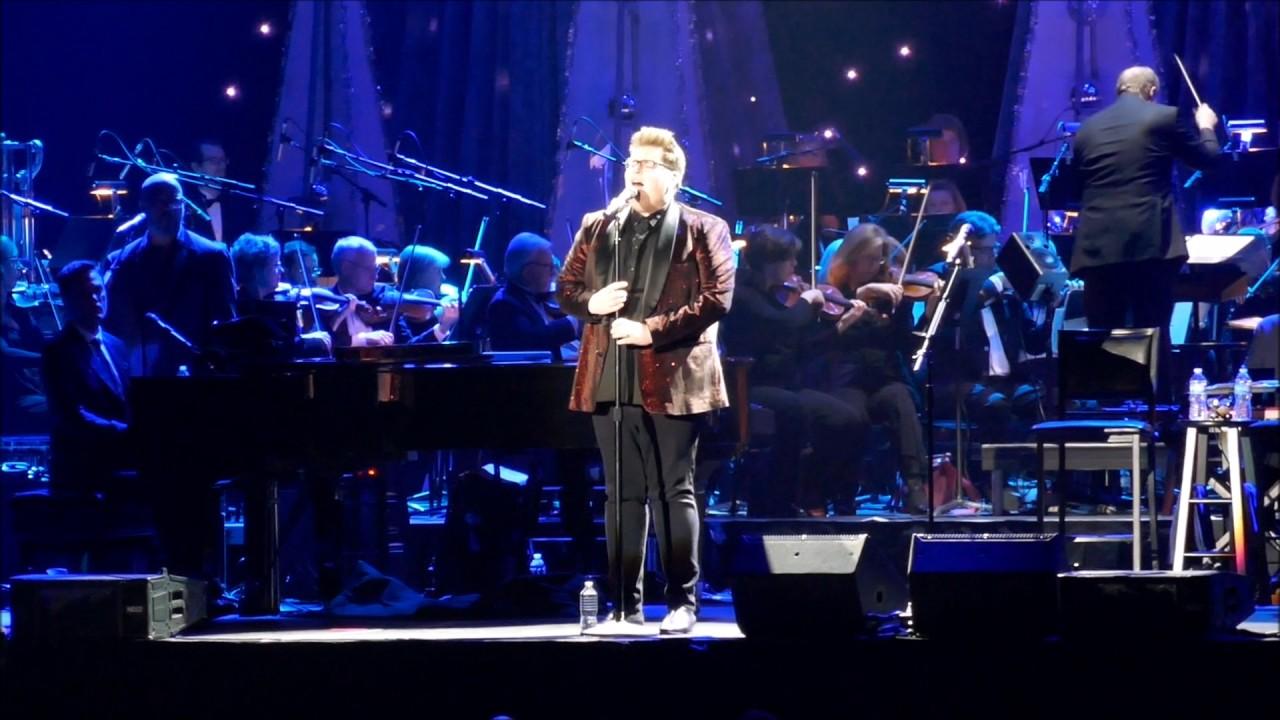 Jordan Smith Christmas Concert \