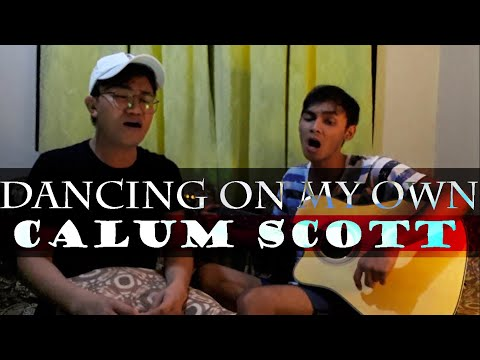 Dancing on my own - Calum Scott (Mccoy & Egoy)