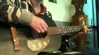 Anh khác hay em khác guitar cover..Minh Hùng ft Minh Châu