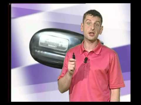 Видео Сигнализация шерхан магикар 5