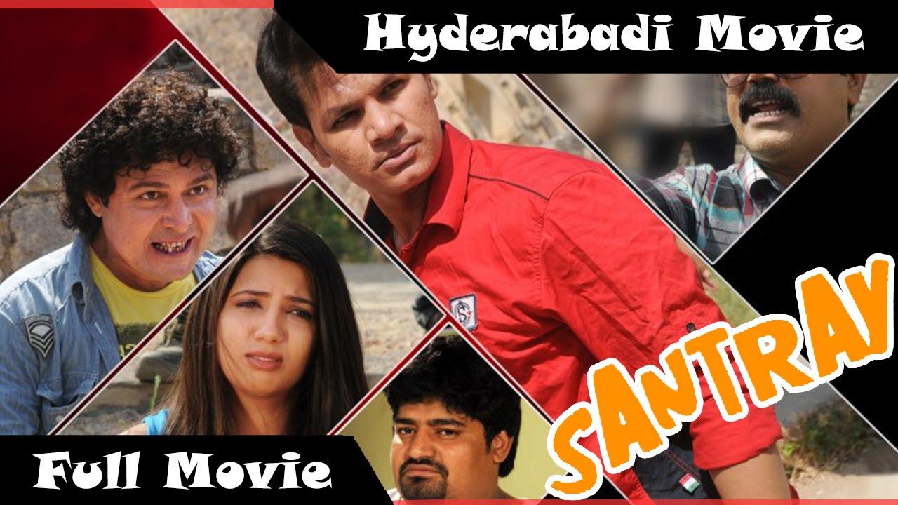 santray hyderabadi full movie