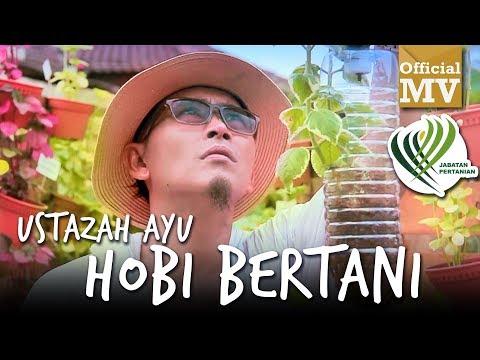 Khalifah - Ustazah Ayu Hobi Bertani (Official Music Video) (Jabatan Pertanian Malaysia)