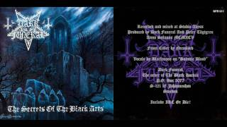 Dark Funeral - Dark Are The Paths To Eternity (A Summoning Nocturnal)