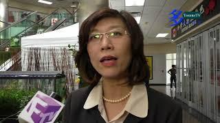 台北經濟文化辦事處, 徐詠梅處長, 20170824