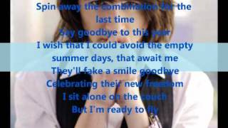 The In Crowd - Mitchel Musso Lyrics