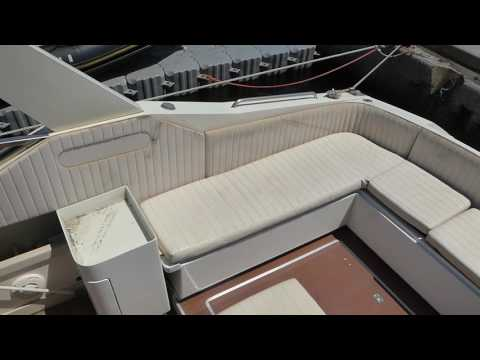 Colombo Colombo 38 Classic sports cruiser - Boatshed - Boat Ref#235377