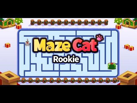 Maze Cat  for PC- Free download in Windows 7/8/10