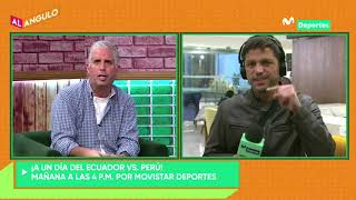 ECUADOR VS. PERÚ:el MOMENTO ACTUAL de la selección peruana en las CLASIFICATORIAS   AL ÁNGULO