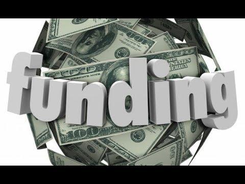PTM Investment Funding Program