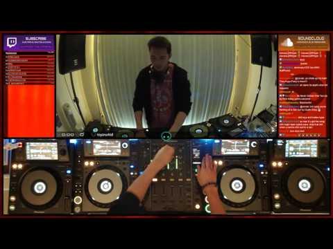 [Ep.183] DJ Mix - Trap & Future Bass - twitch.tv/JOVIAN