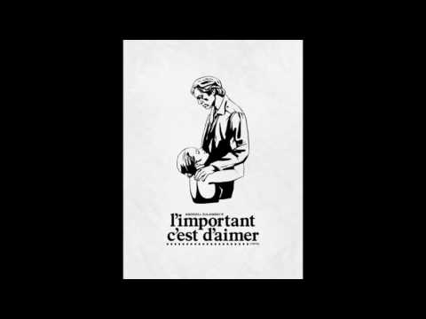 Finale (Love Theme) - Georges Delerue