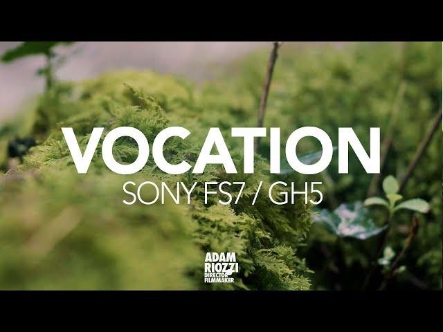 Sony FS7 vs Panasonic GH5 in 2018