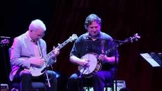 Kruger Brothers \u0026 The Kontras Quartet with Steve Martin - Jack of the Wood