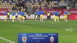 Tricolorii U21 se pregătesc de meciul decisiv pentru EURO!