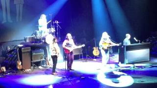 Bootleg Beatles The Ballad Of John & Yoko Live Performance Manchester Apollo 04/12/15
