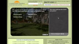 Countryside Gazebos - Design Your Own Gazebo! Download