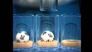 Lotto trekking 04-06-1983