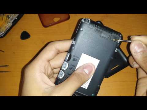 FIX!! Sony xperia E4 e2115 dual not working after disassemble