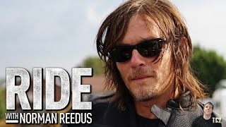 Ride with Norman Reedus Series Premiere Season 1 Episode 1 – Video Review!