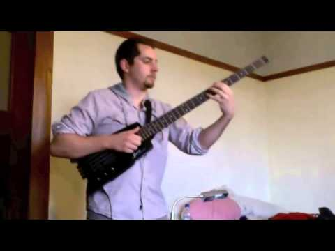 Bass-ic (Original Slap Bass Jam).m4v