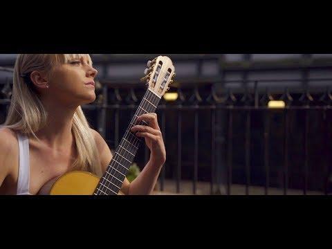 Danza Brasilera (Jorge Morel) - Alexandra Whittingham