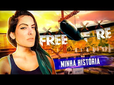 O INÍCIO DO FREE FIRE VIDA REAL -  (EPISÓDIO 1)
