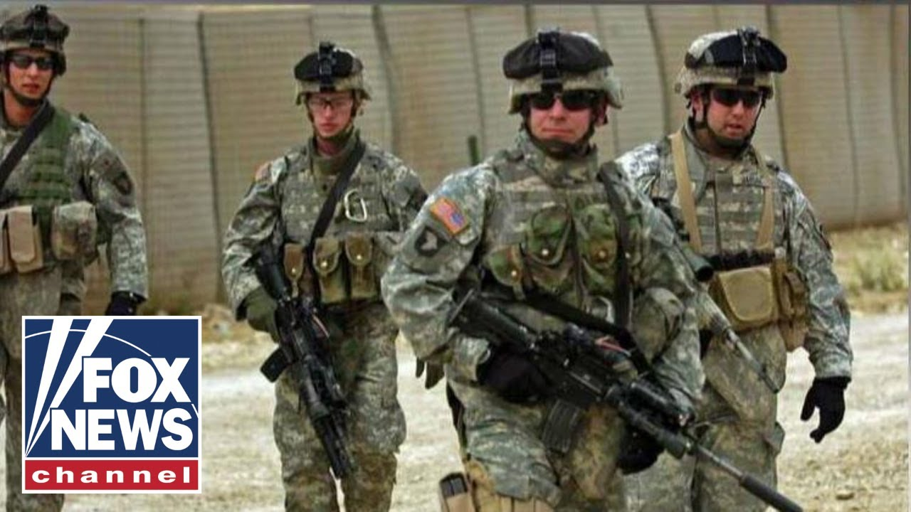 Iraqi parliament votes to expel US troops from country