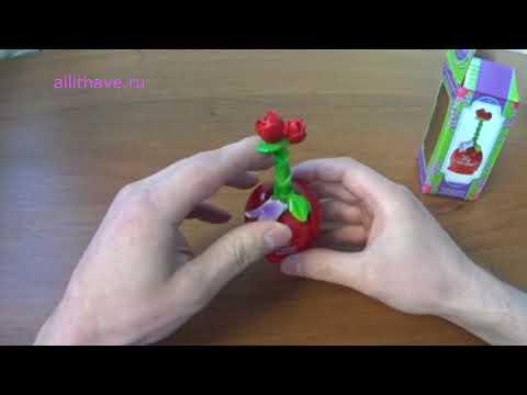 Колокольчик цветы Любите и берегите друг друга - видеообзор
