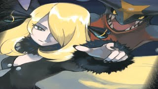 Repeat youtube video Pokémon Platinum remix - Vs Champion Cynthia Extended [OR/AS Style]