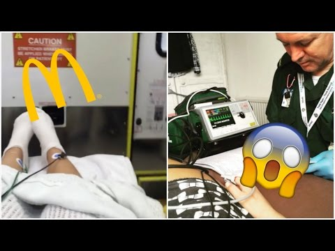 ♡ STORY TIME: McDonalds Almost Killed me!  | Amy Lee Fisher ♡