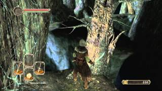 Dark Souls II - Ep 001 - Imma Green Goblin