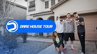 Dare House - Official Gaming House Tour