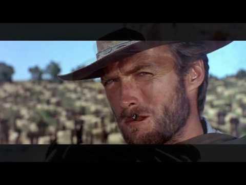 Clint Eastwood Best